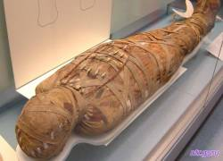 как пеленали мумию в древнем египте